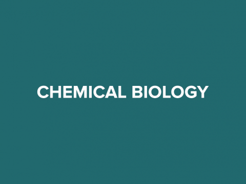 chemical biology button