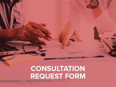 consultation request form button