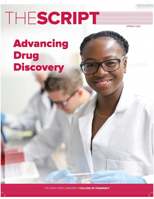 Advancing Drug Discovery