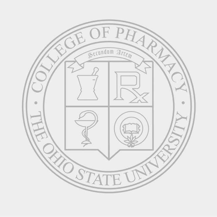 college seal in gray